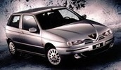 Thumbnail Alfa Romeo 145 & 146 DIY Workshop Repair Service Manual